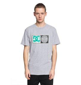 Global Salute - T-Shirt  EDYZT03758