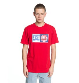 Global Salute - T-Shirt for Men  EDYZT03758