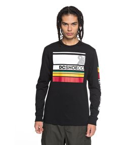 Mad Racer - Long Sleeve T-Shirt for Men  EDYZT03768