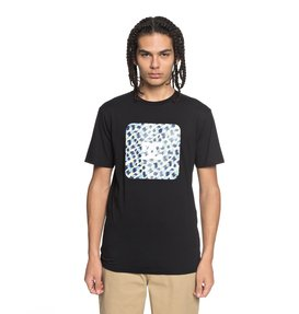 Shuffle Face - T-Shirt  EDYZT03777