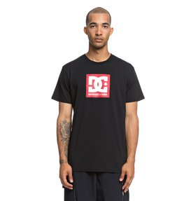 Square Star - T-Shirt  EDYZT03825