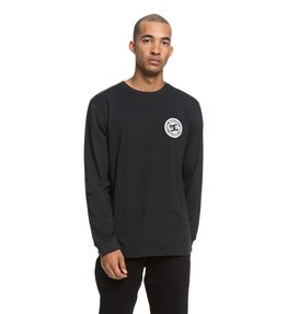 Circle Star - Long Sleeve T-Shirt  EDYZT03829