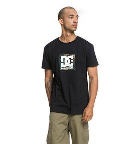 Camo Boxing - T-Shirt  EDYZT03846