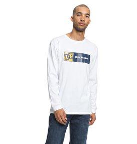 Swaze - Long Sleeve T-Shirt for Men  EDYZT03856
