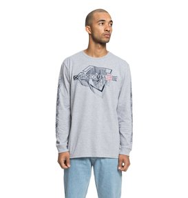 Phaser - Long Sleeve T-Shirt  EDYZT03857