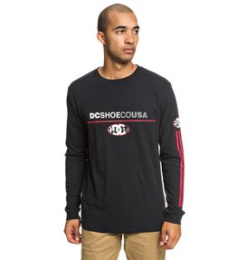 Paktrak - Long Sleeve T-Shirt for Men  EDYZT03940