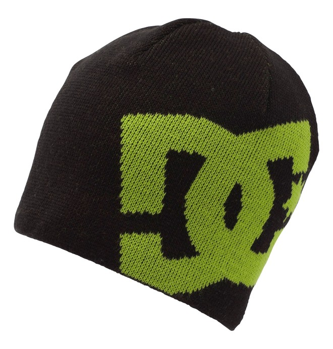 0 Men's Big Star Beanie  102812 DC Shoes