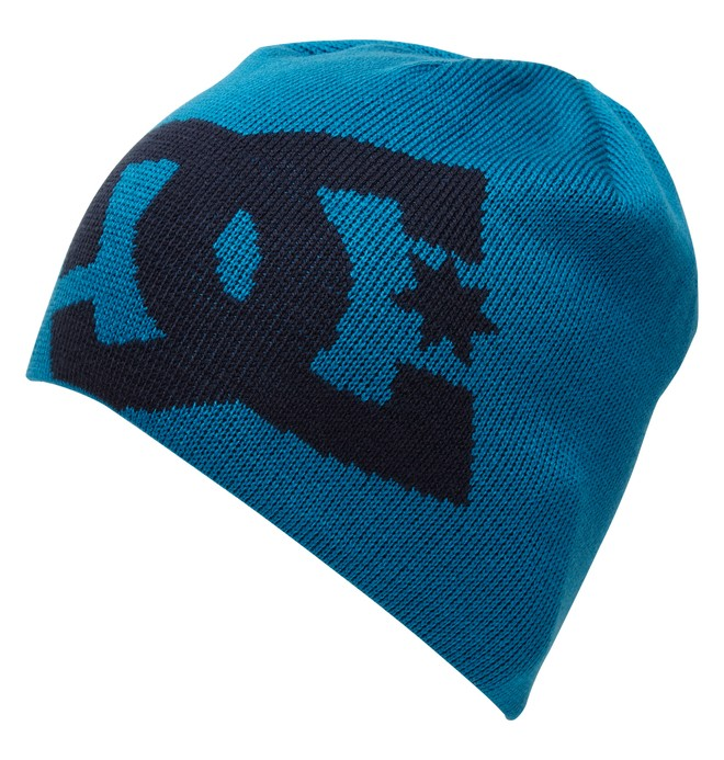 0 Big Star - Beanie  102812 DC Shoes