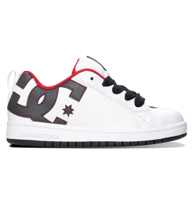 0 Court Graffik - Low-Top Shoes  300504A DC Shoes