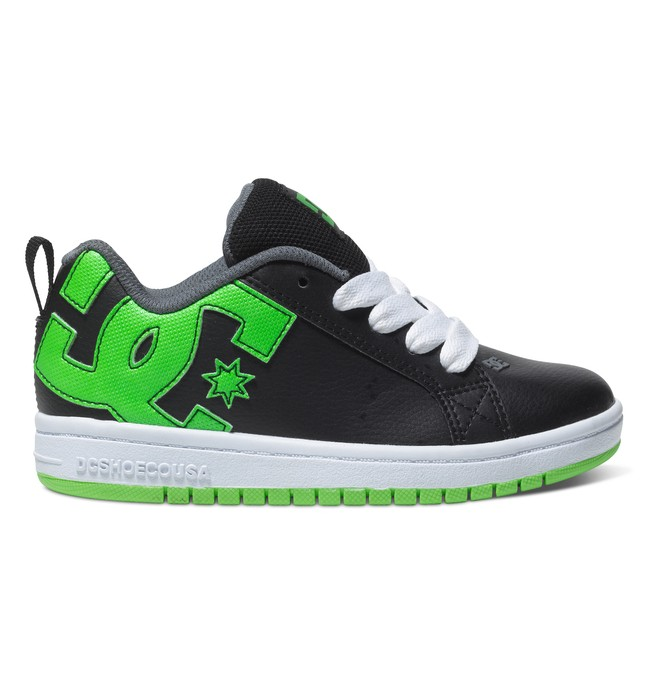 0 Court Graffik - Low-Top Shoes  300504B DC Shoes