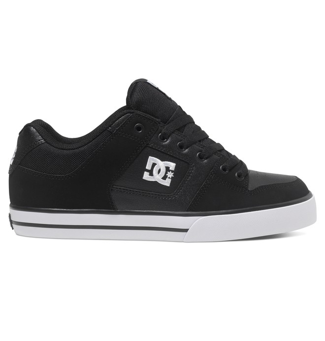 0 Pure Shoes Black 300660 DC Shoes