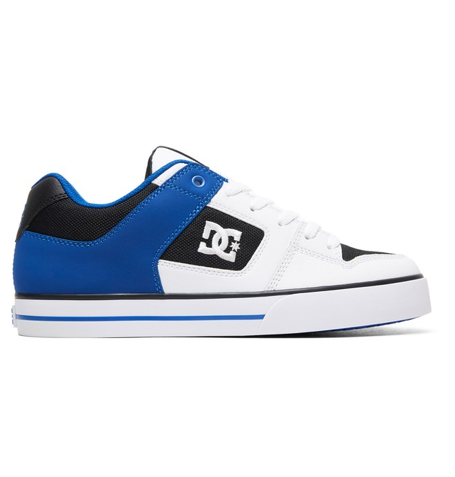 0 Pure - Shoes for Men White 300660 DC Shoes