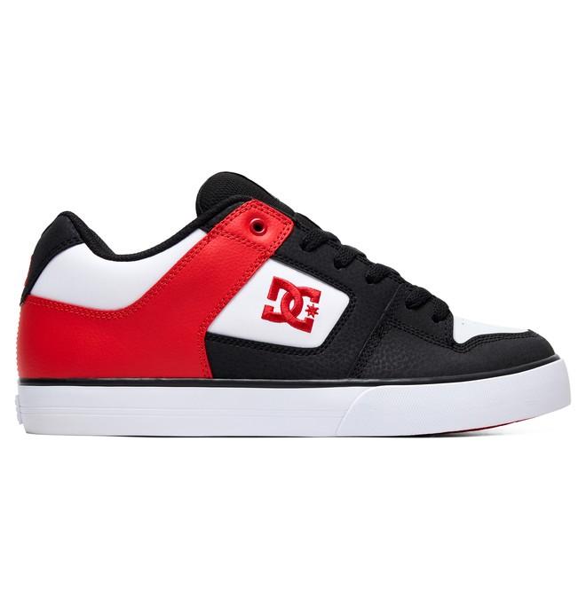 0 Pure Shoes Black 300660 DC Shoes