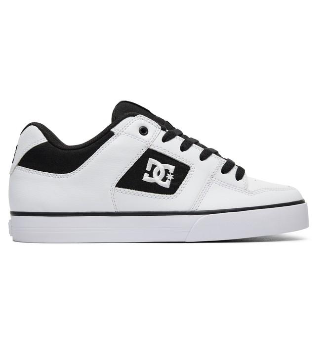 0 Men's Pure Shoes White 300660 DC Shoes