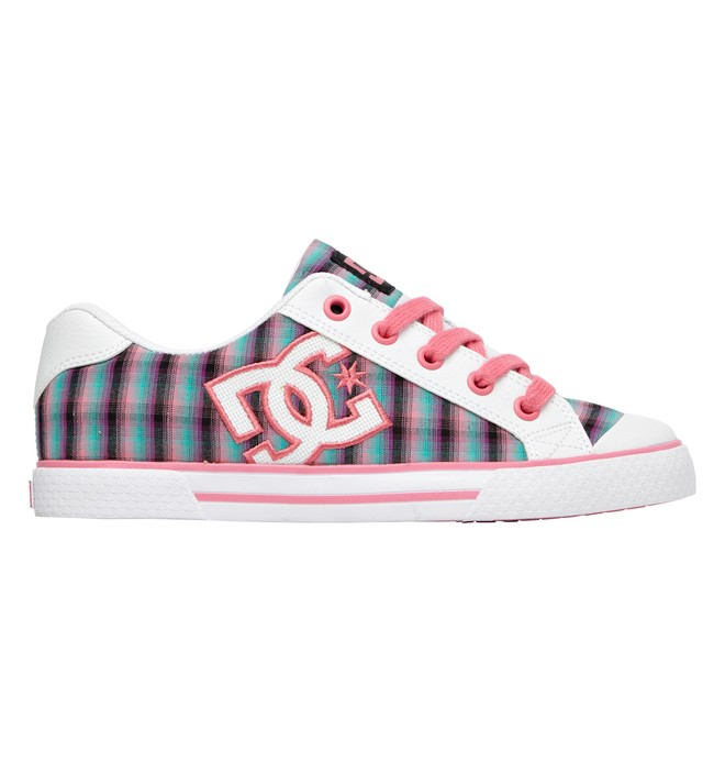 0 Chelsea - Low-Top Shoes  300876 DC Shoes