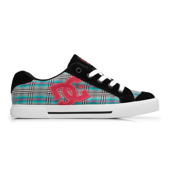 0 Women's Chelsea Shoes  300876 DC Shoes