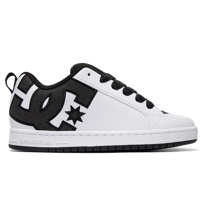 0 Court Graffik SE Shoes Multicolor 300927 DC Shoes