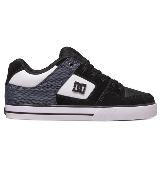 0 Pure SE - Schuhe für Männer Schwarz 301024 DC Shoes