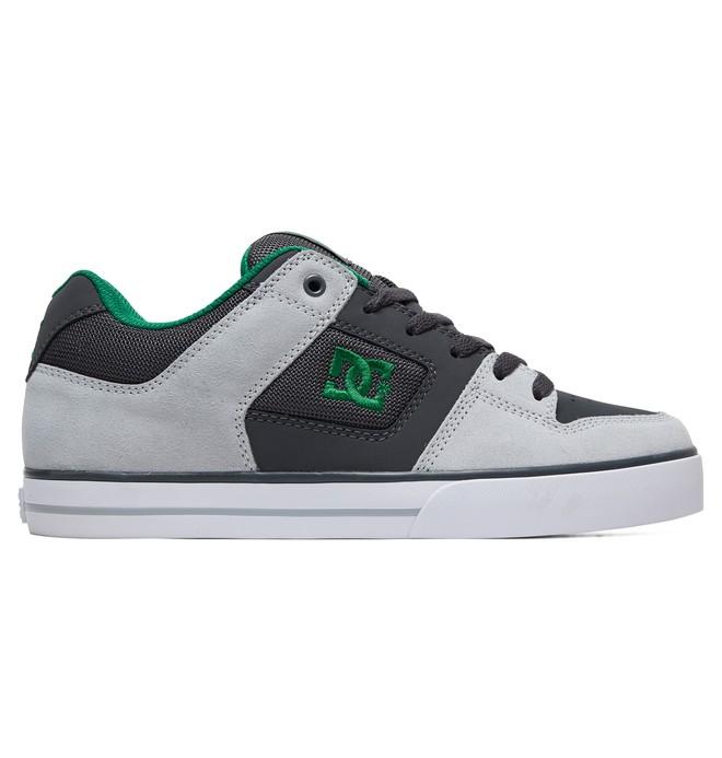 0 Pure SE - Baskets pour Homme Gris 301024 DC Shoes