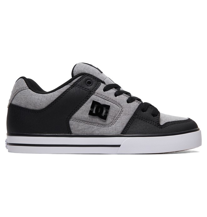 0 Pure SE Shoes Grey 301024 DC Shoes