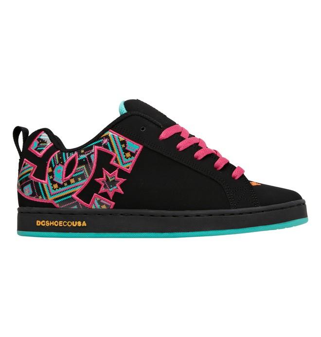 0 Court Graffik SE  301043 DC Shoes