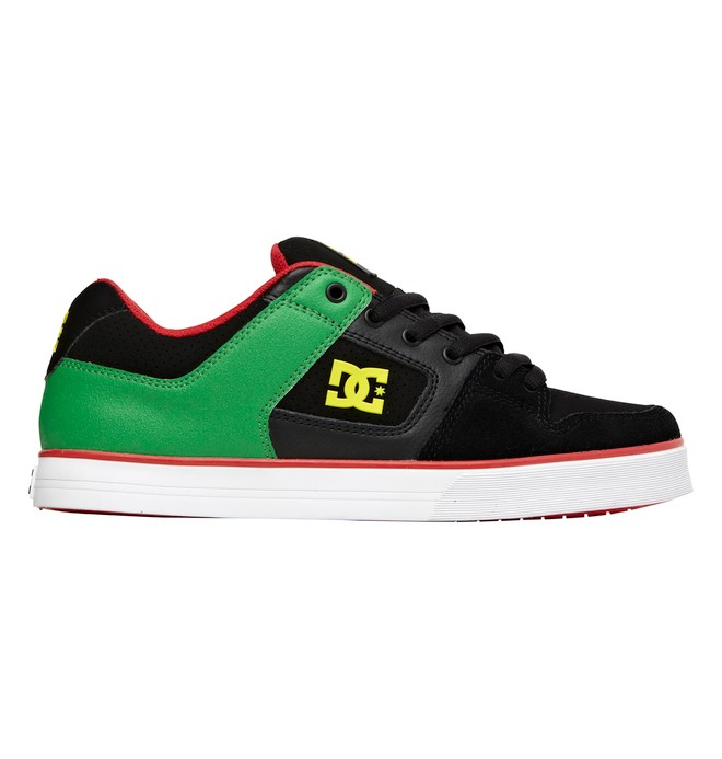 0 Pure Slim  301970 DC Shoes