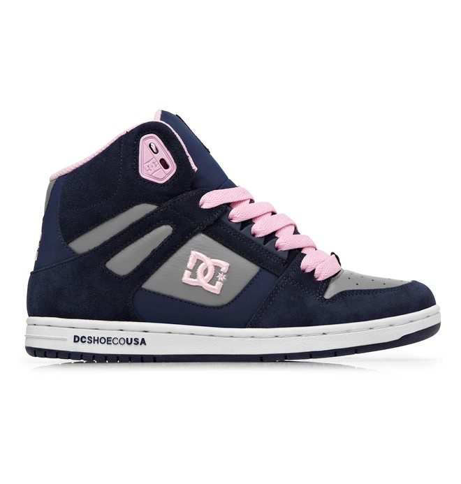 0 Rebound High - Zapatillas Altas  302164 DC Shoes