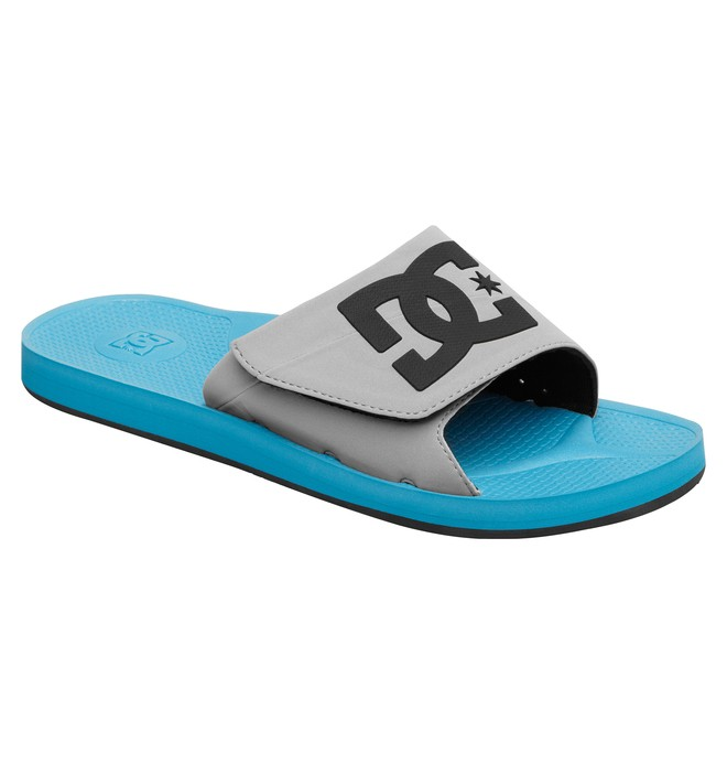 0 GRFK SLIDE SN  302176 DC Shoes
