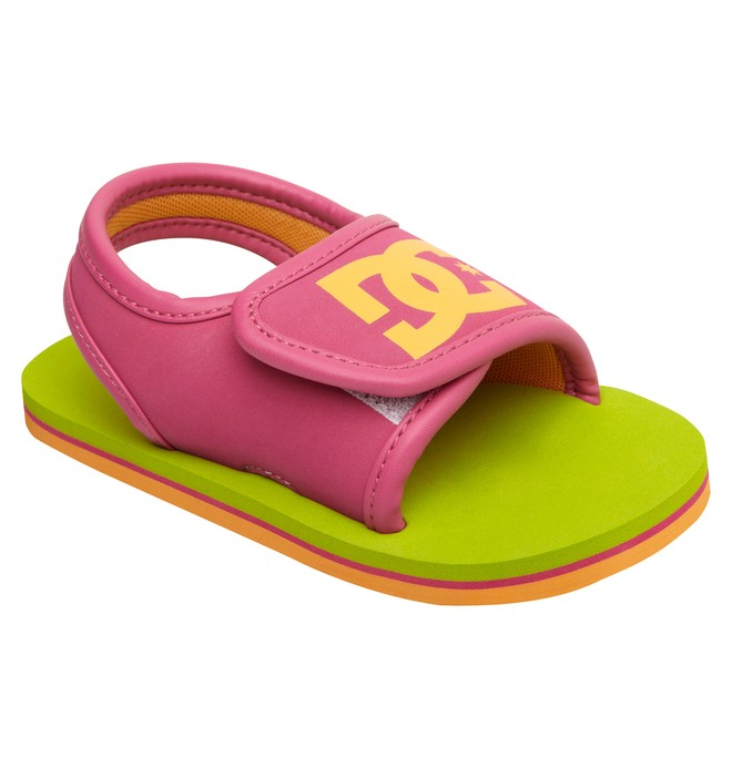 0 Kimo - Sandalen  302183 DC Shoes