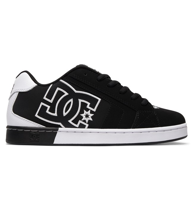 0 Net SE Shoes Black 302297 DC Shoes