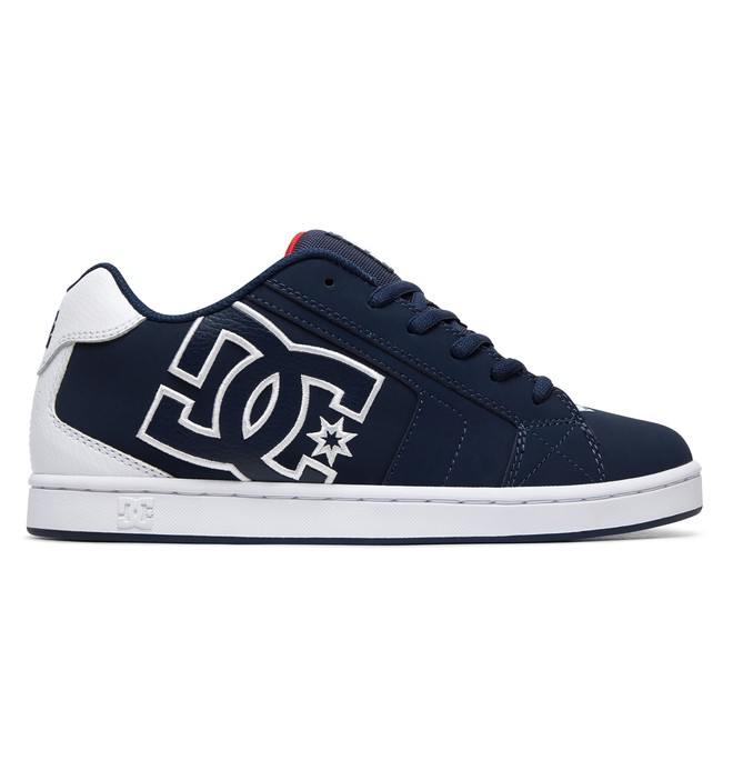 0 Net SE Shoes Blue 302297 DC Shoes