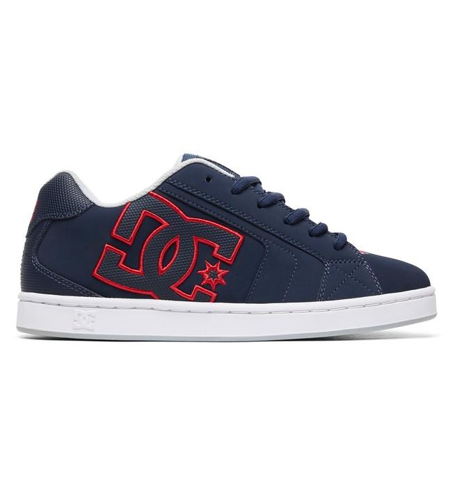 0 Net Shoes Blue 302361 DC Shoes