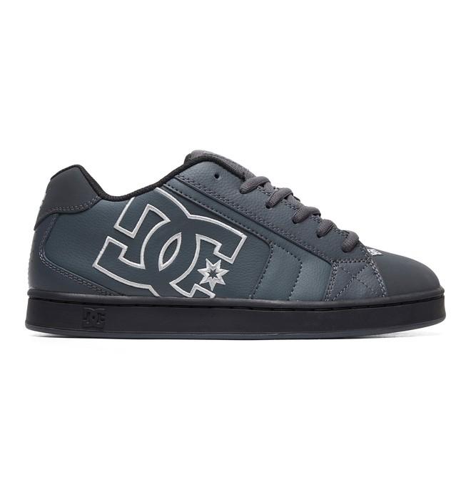 0 Net Shoes Grey 302361 DC Shoes