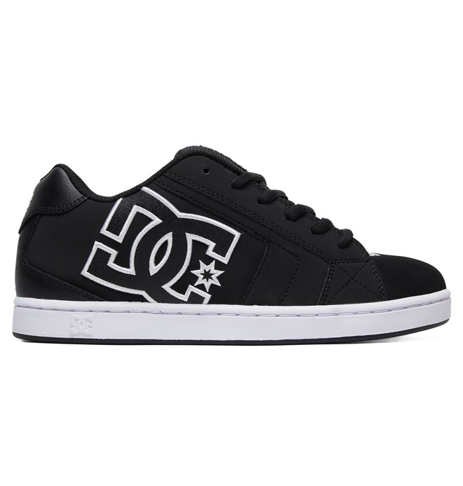 0 Net Shoes Black 302361 DC Shoes