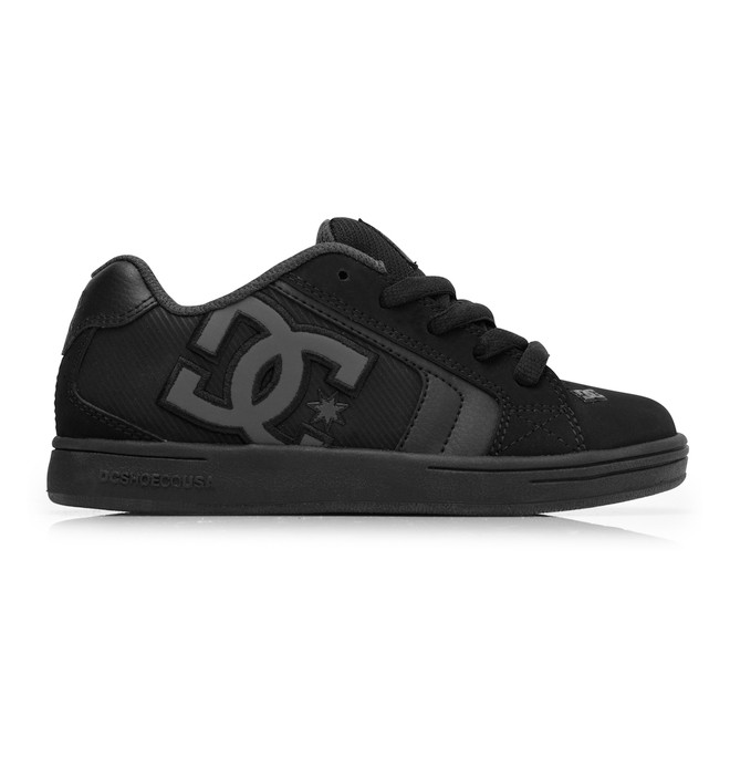 0 Net - Low-Top Shoes  302362B DC Shoes