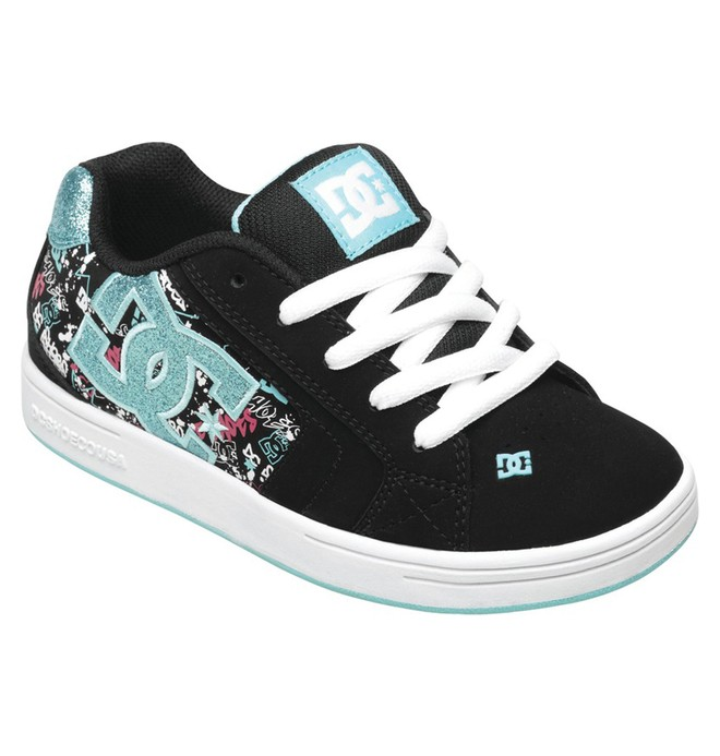 0 Net SE  302365B DC Shoes