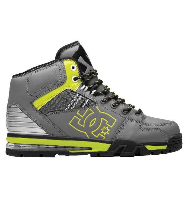 0 VERSATILE WRH  302397 DC Shoes