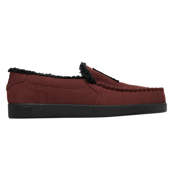 0 Villain Le  302516 DC Shoes