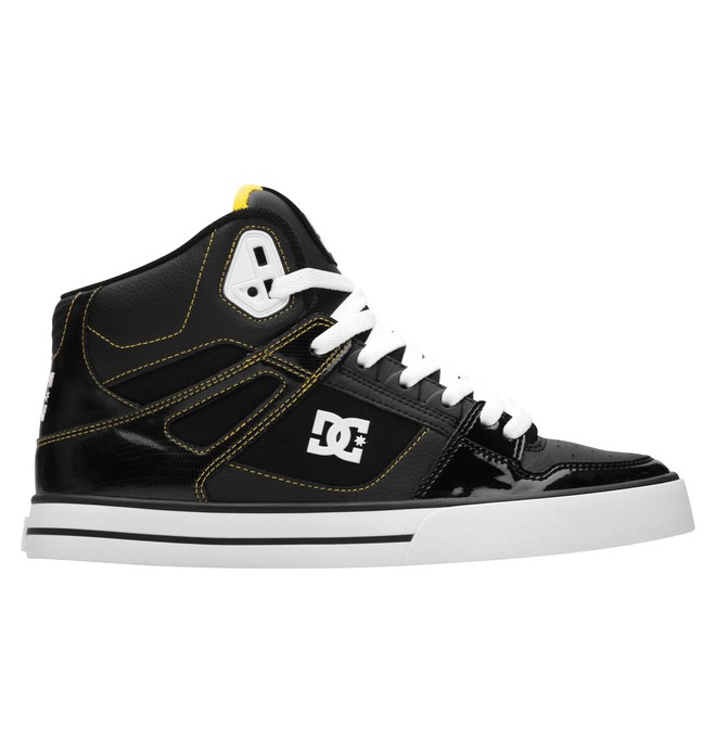 0 Pure High WC - Zapatillas de corte alto  302523 DC Shoes