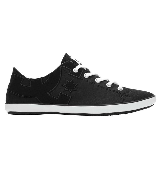 0 Women's Chelsea Zero Low SE Shoes  302646 DC Shoes