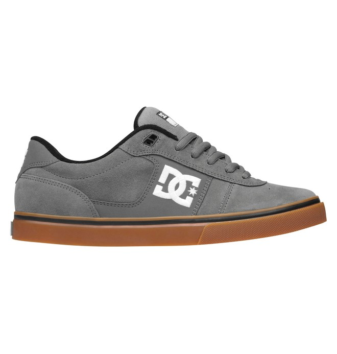 0 Men's Match WC Skate Shoes  302728 DC Shoes