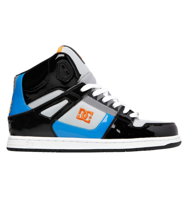 0 Inbound Shoe  302785 DC Shoes