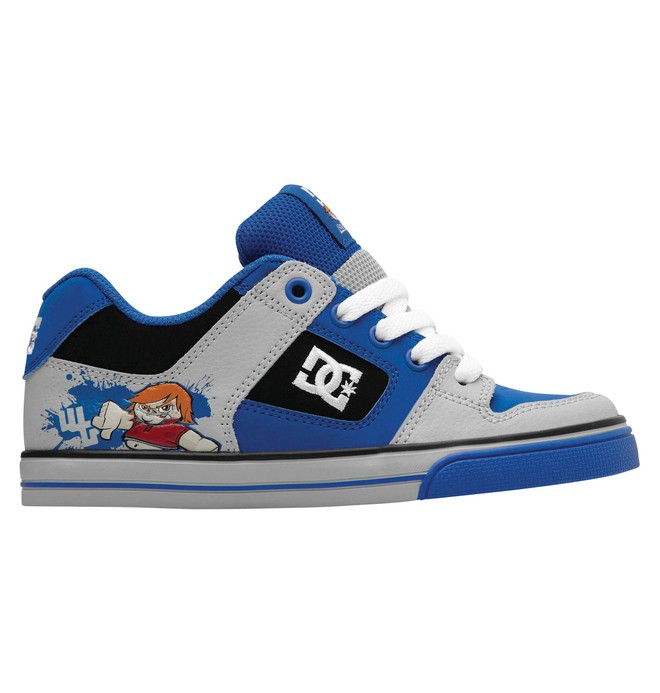 0 PURE WG  302830A DC Shoes