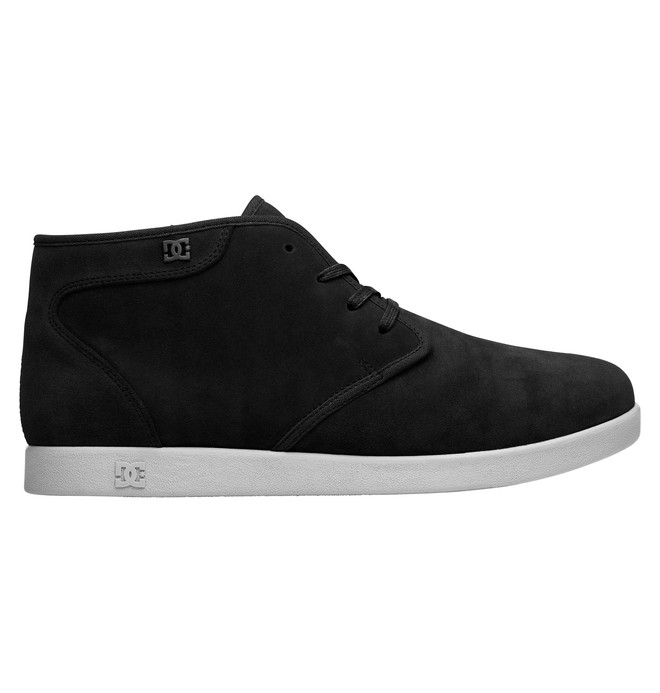 0 VILLAGE HIGH  302850 DC Shoes