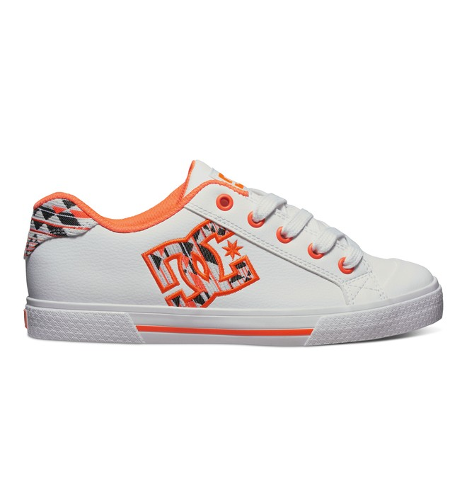 0 CHELSEA LE  302863 DC Shoes