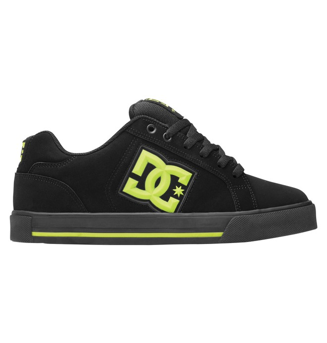 0 STOCK  302864 DC Shoes