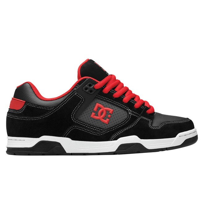 0 Men's Rob Dyrdek Flawless Shoes  302882 DC Shoes