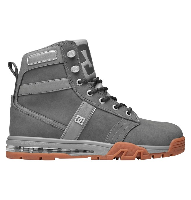 0 Men's Lieutenant Water Resistand Boots  302885 DC Shoes