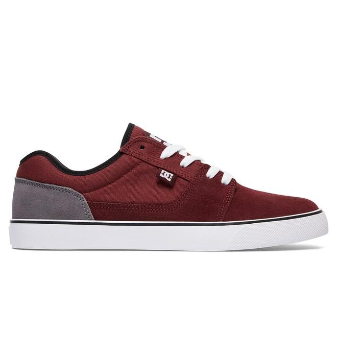 0 Tonik - Schuhe für Männer Grau 302905 DC Shoes