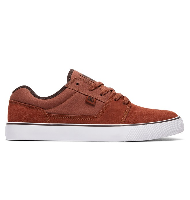 0 Tonik - Shoes for Men Brown 302905 DC Shoes